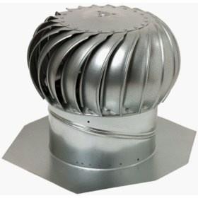 Ventilačná turbína Lomanco BIB 12