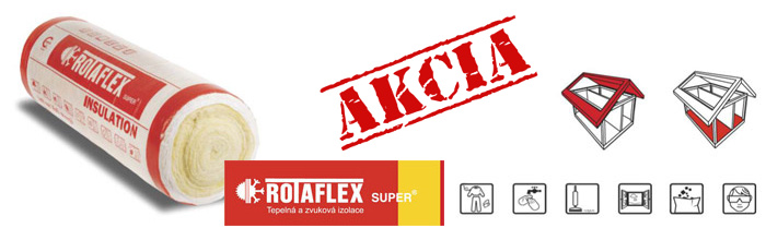 Tepelné minerálné pásy Rotaflex TP01