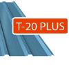 Trapézový plech Regamet T-20 Plus / 0,5 - mat